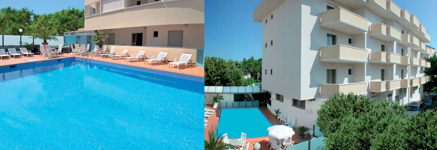 Hotel all inclusive 3 stelle Riccione, vacanze all inclusive ...
