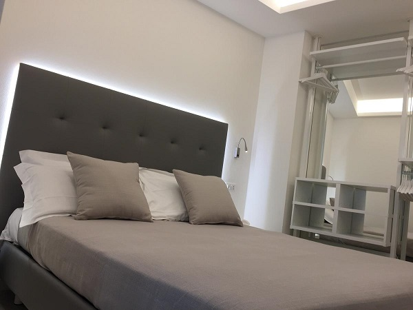 Bilocale - Hotel Ardea